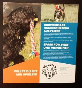 WauZieh Flyer