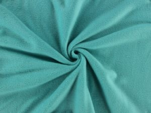 Antipilling Fleece Aqua