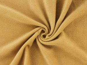 Antipilling Fleece Camel