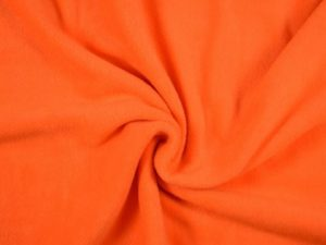 Antipilling Fleece Hellorange