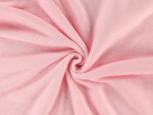 Antipilling Fleece Rosa